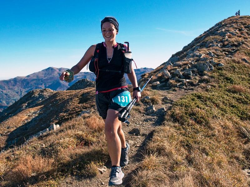 Lago Santo Mountain Race 2017